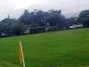 Campo principal de la Escuela de futbol Jaguares Nuevo León
