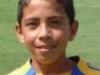 Carlos Javier Rodriguez Martinez Categoria 1996 Juega en Tigres de la UANL Sub-15
