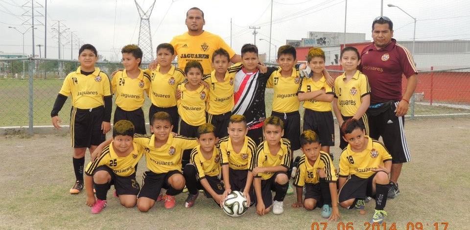 Jaguares-2005-Sub-campeon-2014-Dominical-Liga-San-Nicolas